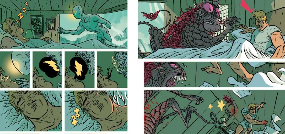 David-Rubin-Dibuj-comic8922o