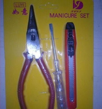 set-manicure-china