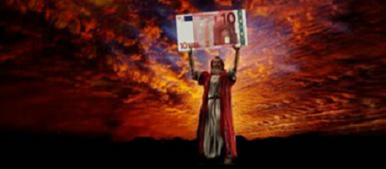 los 10 mandamientos del dinero